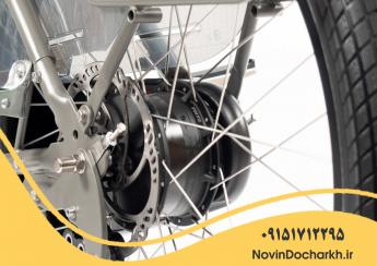لیست کامل لوازم یدکی و جانبی دوچرخه